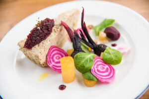 Food photography - Brunning and Price in chester
