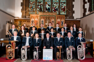 Stockport Silver Band