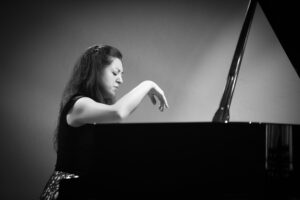 Music photography in Geneva