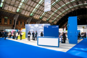 Event photography at Manchester Central