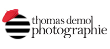 Thomas Demol logo